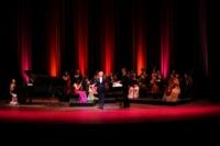 Yvon Claude, concert du nouvel an Chinois.