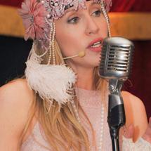 Chanteuse Cocktail