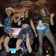 Coyote ugly 2 - copie 2 (1)