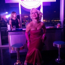 Marilyn Diner COVER