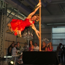 2- The Show - exclusive private events - lodp - LES OISEAUX DU PARADIS